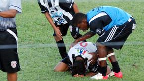 Com saldo de gols insuficiente, Jaraguá Esporte Clube dá adeus ao Campeonato Goiano