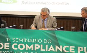 Programa de Compliance (transparência), do Governo de Goiás economiza de R$ 809 milhões