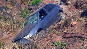 Após atropelamento de garota, motorista culpa buracos na Av. Bernardo Sayão por acidente