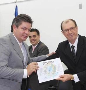 Nivaldo Melo vence batalha judicial no TRE e assumirá Prefeitura de Pirenópolis