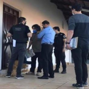 Presidente do Instituto IPOP é preso por fraude em pesquisas nas eleições