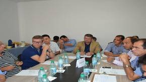 Prefeitos se reúnem para formar diretoria do CIDERSP e discutir propostas para os lixões