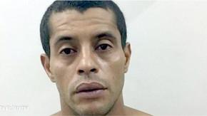 Foragido da justiça em Jaraguá é recapturado pela Polícia Militar em Rianápolis