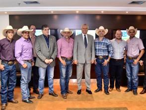 Goiás recebe evento internacional de montaria com geração de 400 empregos diretos