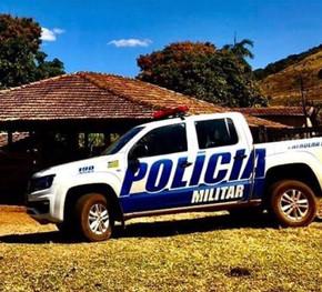 Criminosos furtam bezerros em fazenda no município de Petrolina de Goiás