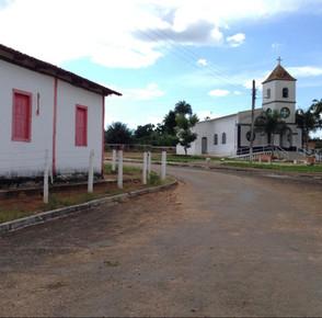 Moradores denunciam sequência de furtos no Distrito de Mirilândia em Jaraguá