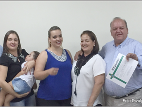 Após vitória no TSE, Dalton Vieira é diplomado prefeito eleito de Petrolina de Goiás