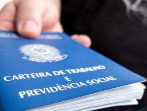 Mês de setembro fecha com 4.719 novos empregos gerados em Goiás