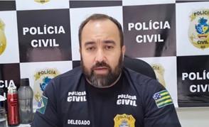 Laudo sobre as causas da morte de Gleidimar Cândido é inconclusivo, diz Delegado