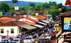 Pirenópolis terá Festival Canto da Primavera menos badalado e mais cultural