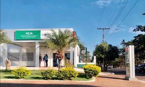 Jaraguá tem semana de queda de infectados por Covid, com recuou de 24,5% na comparação