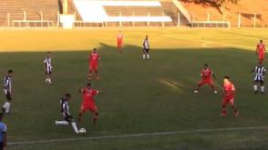 Amador do Jaraguá Esporte Clube chega a 8ª derrota em 09 jogos da Série D