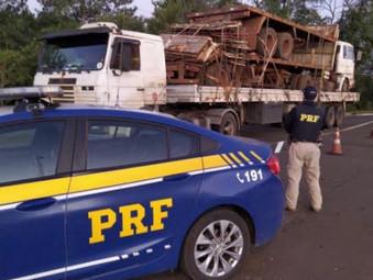 Feriado termina com 06 mortes, 33 acidentes e 29 feridos nas rodovias de Goiás