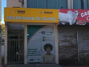 Número de pessoas infectados por Covid-19 em Jaraguá cresce 311% em apenas 19 dias
