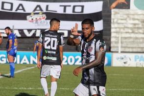 Jaraguá Esporte Clube e Goianésia jogarão pela Copa do Brasil no Rio de Janeiro
