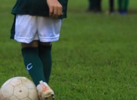 Decreto libera o funcionamento das escolinhas de futebol em Jaraguá