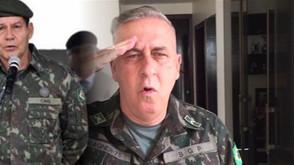 Wagão Camargo apoia General Mourão que propôs intervenção se Justiça não agir contra corrupção