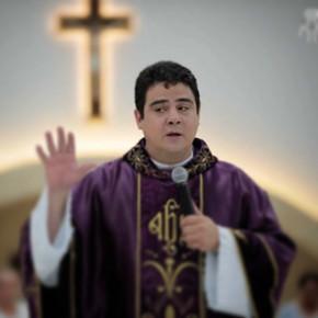 Processo contra Padre Robson por desvio é arquivado pela justiça