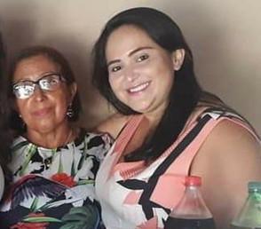 Em 24hs mãe e filha que estavam na UTI perdem a vida na luta contra a Covid-19 em Jaraguá