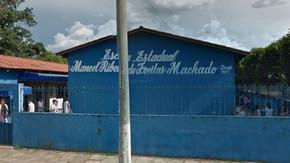 Aluno coloca remédio em suco e vários adolescentes passam mal no Colégio Estadual Manoel de Freitas