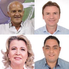 Veja quanto cada candidato a vice em Jaraguá declarou à justiça eleitoral