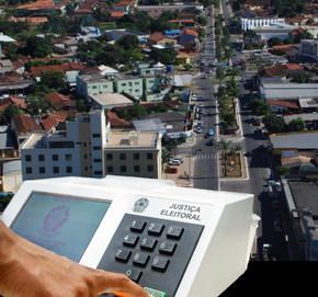 Última Pesquisa Cerrado traz os nomes mais lembrados para vereador em Jaraguá