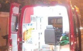 Condutor bate em motociclista na Av. JK em Jaraguá e foge sem prestar socorro
