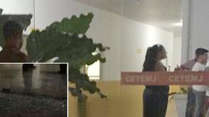 Bandidos promovem onda de assaltos em Jaraguá, um deles aos alunos do CETEMJ