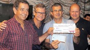 Festival do Dia do Trabalho sorteia 11 salários e prêmio extra de R$ 1.500: Veja lista de ganhadores