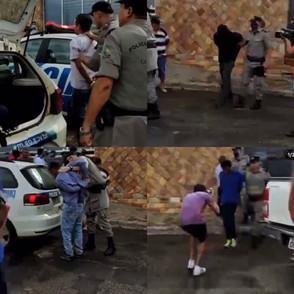 Polícia Militar frustra tentativa de sequestro contra o Prefeito de Itaguaru