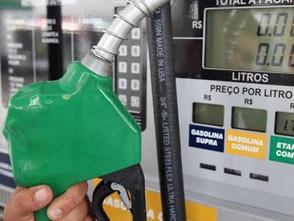 Petrobras reduz o preço da gasolina nas refinarias em 1,9%, mas nos postos não há previsão