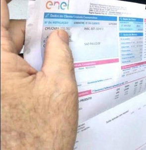 ENEL tem autorização para reajustar energia elétrica em 2,53% neste mês