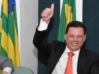 TRE condena Marconi Perillo a pena mínima e mantém seus diretos políticos para 2022
