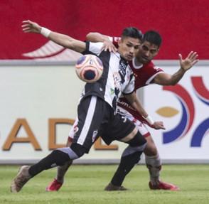 Jaraguá vence o Vila Nova, mas milagre não acontece, Iporá vence o Goiás e time é rebaixado
