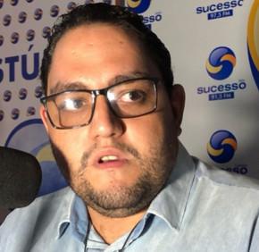 Daniel Elias vice na chapa de Biracy Camargo fala de projetos para Jaraguá