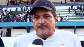 Jaraguá contrata Técnico Coutinho para a montagem da equipe para 2ª Divisão