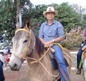 Homem de 57 anos é assassinado em Itaguaru por dois criminosos