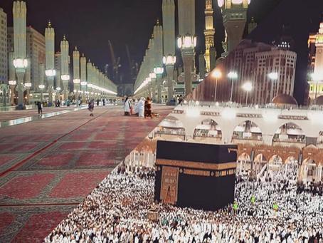 Why Visiting Madinah & Makkah Feels Like Home!