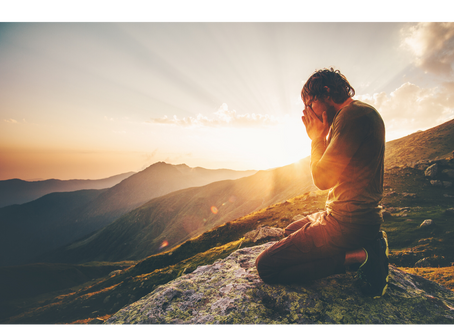 3 Questions You Must Ask Yourself if Your Struggles Feel Unbearable!
