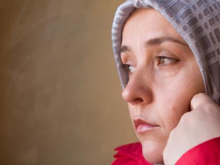 Do You Struggle to Pray When You Are Sad?
