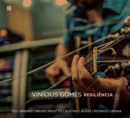 """Vinícius Gomes - """"Resiliência"""" (2017)"""