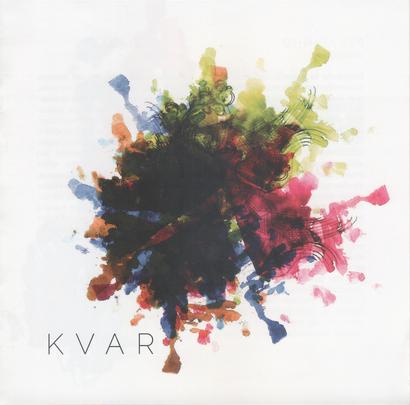 """KVAR"" (2015)"