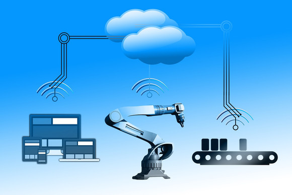 DBR in the Age of Industry 4.0