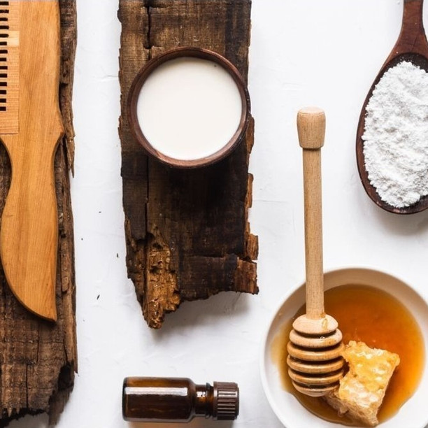 DIY HAIR MASK: WHAT YOUR HAIR NEEDS.