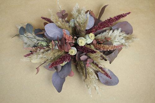 """Bouquet """"Simply bordeaux"""""""