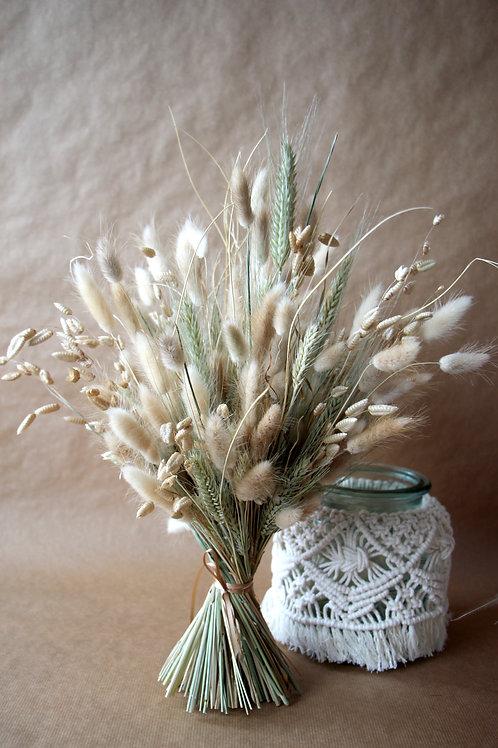 "Strauss ""Fluffy Bouquet"""