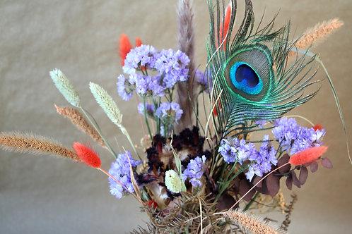 "Strauss ""Peacock"""