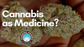 Cannabis & Chronic Pain