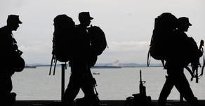 Veterans Groups Push for Medical Marijuana to Treat PTSD