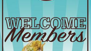 July Memberships & Discounts